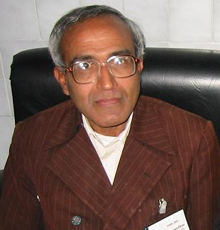 Dr.S.Aravamudhan, Guest Professor, Department of Chemistry, North Eastern Hill University, PO NEHU Campus, Shillong 793022 East Khasi Hills District, Meghalaya, India, Phone:Cell/Mobile: 9862053872